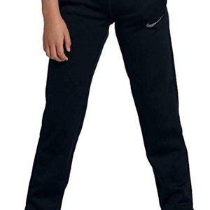 NWT Nike Kids Girl's Therma Training Pants Medium